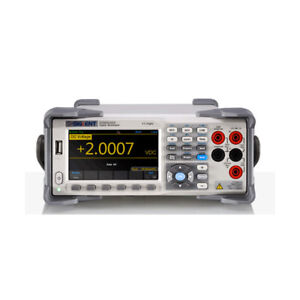 Siglent Sdm3045x 4 Digit Dual display Digital Multimeter