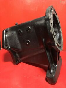 1960 Up New Process A833 Np833 Transmission Extension Housing 4x4 C 15458