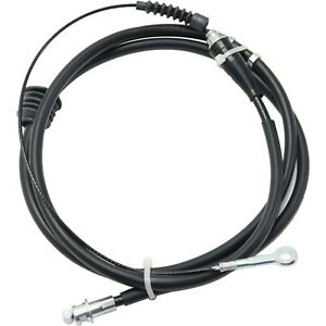 New Parking Brake Cable Front For Truck Toyota Pickup 1989 1995 4641035520