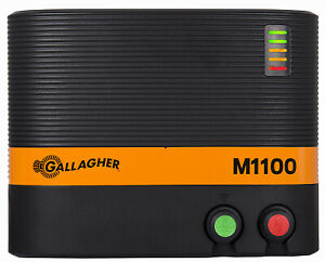 Gallagher North America M1100 650acrfen Charger G324504
