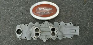 Hexagon Tool Intake And Air Cleaner Flathead Ford