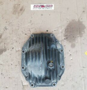Differential Cover Case Mazda Rx7 Fd3s 92 02 Jdm Rhd S04abt0572