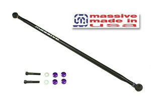 Mss Panhard Adjustable Bar Rod 05 14 Mustang Gt 500 S197 W Dust Boots 4 6 5 4