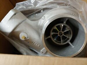 Cat C15 3406e Genunine Borg Warner S478 78mm Turbo 750hp 14969880000
