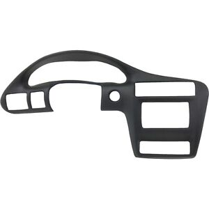 New Instrument Panel Cover Overlay For Chevy Chevrolet Cavalier 2000 2005