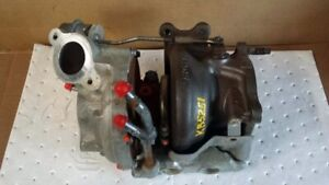 2015 2016 2017 Subaru Wrx Turbocharger Super Charger Turbo Charger 2 0l