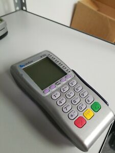 Vx670 Credit Card Terminal tampered Error