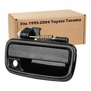 For 2000 2001 2002 2003 2004 Toyota Tacoma Front Exterior Right Car Door Handle