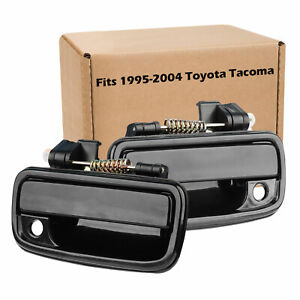 For 2000 2001 2002 2003 2004 Toyota Tacoma Front Left Right Car Door Handle