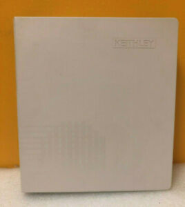 Keithley Instruments 236 900 01 236 237 238 Operator s Manual