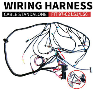 Ls1 Wiring Harness In Stock   Replacement Auto Auto Parts ... on