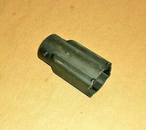 New Mopar Ps Power Steering Box Coupler Rag Joint A B C E Body Cuda Charger Dart