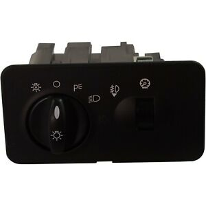 Headlight Switch For 2002 2004 Ford F 250 Super Duty