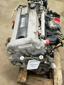 2004 Chevy Cavalier 2 2 Engine Motor Assembly 138 806 Miles L61 No Core Charge