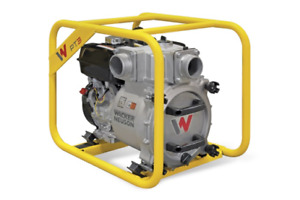 Wacker Neuson Pt3a Trash Pump 5100042216