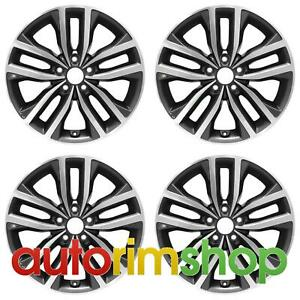 Kia Optima 2014 2015 18 Oem Wheel Rim Set