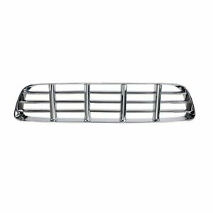 United Pacific For 1955 1956 Chevy Truck Chrome Grille 110387