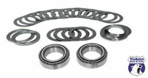 Carrier Installation Kit For Gm 8 5 Differential With Hd Bearings