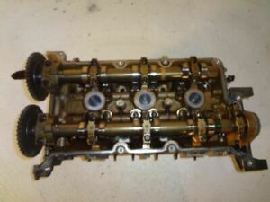3 0l Front Cylinder Head For 05 07 Ford Freestyle