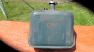Kubota B6200d Tractor Fuel Tank With Cap Strainer good Clean Pn 67401 54700
