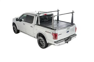 Bak Industries 26329bt Tonneau Cover Truck Bed Rack Kit Aluminum 67 1 Bed