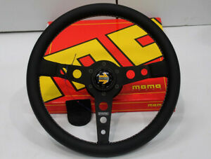 2015 My Momo Prototipo 14 Steering Wheel Boss Fit Land Rover Defender 90 110