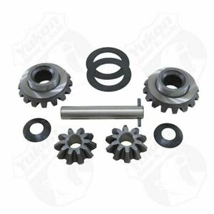 Yukon Replacement Standard Open Spider Gear Kit For Dana 60 With 30 Spline Axles