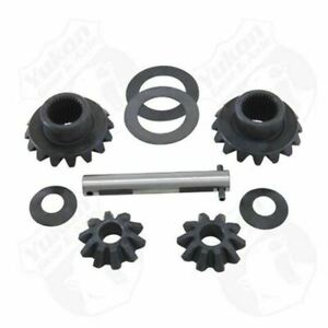 Yukon Dana 44 Standard Open Spider Gear Kit Replacement Ypkd44 s 30