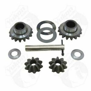 Yukon Standard Open Spider Gear Kit For Dana 44 hd With 30 Spline Axles