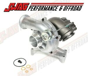 99 03 Ford 7 3 7 3l Powerstroke Diesel Upgraded Replacement Turbo Turbocharger