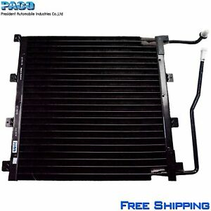For 1997 1998 1999 Dodge Dakota Ac Condenser 97 98 99 55036499ad 4798 Cl3943 A3