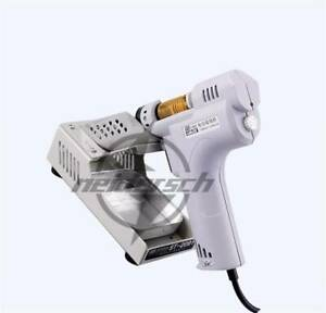 Electric Vacuum Desoldering Pump 110v 220v S 995a Soldering Iron Sucker Gun 100w