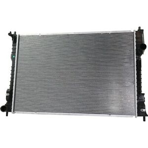 New Radiator Ford Explorer 2014 2017 Eb5z8005a