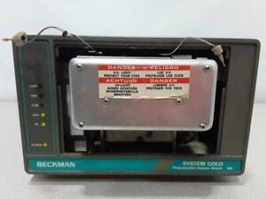 Beckman System Gold 166 Programmable Detector