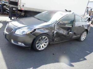 Turbo supercharger 2 0l Fits 07 10 Sky 14427017