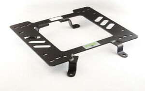 Planted Race Seat Bracket For Ford Mustang 79 98 Driver Side