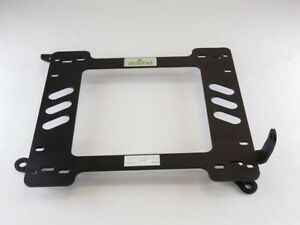 Planted Race Seat Bracket For Honda Prelude 92 96 Driver Side