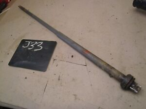 1970 1971 1972 Grand Prix Malibu Cutlass Skylark Chevelle Steering Column Shaft
