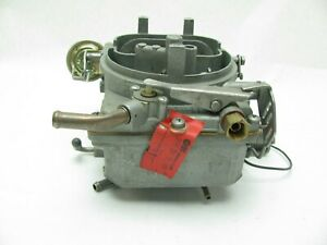 Reman Core Holley 2245 2bbl Carburetor P148 For 1974 Dodge Chrysler Plymouth