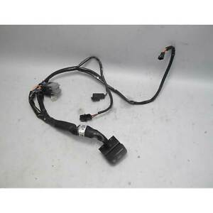 1998 2002 Bmw Z3 Roadster Coupe Factory Right Sports Seat Adjustment Switch Used