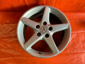 Oem 2003 03 Acura Rsx Type S Factory Wheel 5x114 3 16x6 5 45 Dc5 3