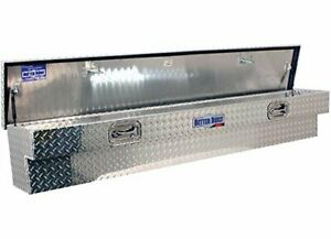 Better Built 79010999 Truck Bed Tool Box Side Mount Crown Series 72