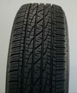 Used Tire 100 Life P225 65r17 Firestone Destination 2256517