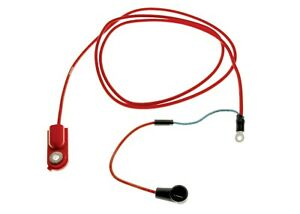 Battery To Fuse Block Cable Acdelco 6mx95fs For 95 00 Chevy Truck