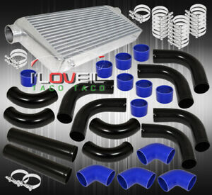 3 0 Diy Piping Pipe Kit Turbo Intercooler Silicone Couplers T Bolt Clamps