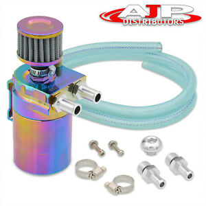 Turbo Oil Catch Can In Stock   Replacement Auto Auto Parts Ready To