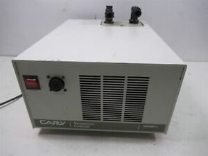 Varian Cary Temperature Controller Bio Cryogenics Laboratory Cooler