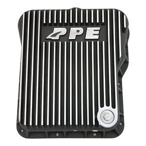 Allison Transmission Pan Deep Ppe Brush Duramax Chevy Silveradio Gmc With Filter