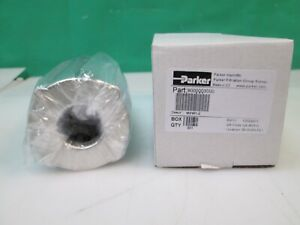 Parker In line Hydraulic Filter Element 9000003000 Mxw1 2 Fb36462 New Free Ship