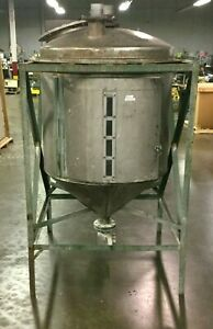 Bulk Tank In Stock | JM Builder Supply and Equipment Resources